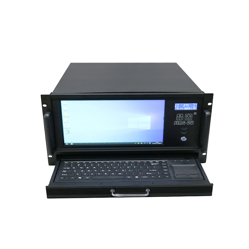JG158-FW paperless conference server conference management server